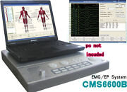 Contec 4-channel Digital Emg/ep Systempc Based Cms6600bevoked Electromyography