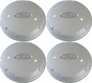 4 Oem 2004 Ford Escape Center Caps Hubcaps 3426 P/n Yl84-1a096-ab