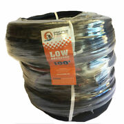 Boss Spray Foam Hose 100and039 Low Pressure 3/8