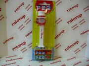 Pez Vip Dispenser From The 2015 Vienna Pez Gathering Limited To 300 Pieces Moc