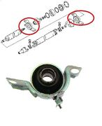 Center Bearing Support For Mitsubishi Airtrek Outlander 2001-2006