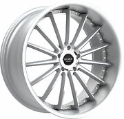 Ruff Course R981 85 And10x20 5x1143 Jantes Ford Mustang Lexus Is Ls Mazda Honda
