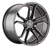 Varron Vd02 9and10x20 5x1143 Jantes Pour Ford Mustang Convertible Neuf Concave