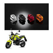 Tappet Covers 2 Pieces Aluminum Cnc For Honda Grom Msx 125sf 2018 - 2019