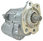 New Starter Fit John Deere Tractor 1050 1450 1650 950 3t90 Engine Ch12096 Ty6649