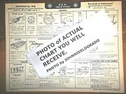 1938 Graham Six Series 97 Supercharger And Custom Supercharger Aea Tune Up Chart