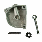 3 Holes Clutch Coverandpin The Camshaft For 49cc 66cc 80cc Engine Motorized Bike.