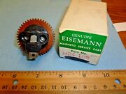 Eisemann / Magneto H24-105 Distributor Gear And Rotor Assembly Aviation