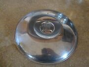 Vintage 1960and039s 1970and039s Fiat Spyder Hubcap Used