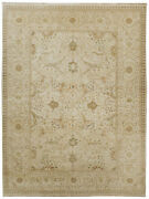 Classic Tabreez Rug Wool - 8and039 X 10and039