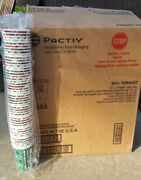 New 2018 Starbucks 12oz Holiday Full Case Of 20 Paper Cups Sleeves 50 Sealed