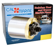 Cal Marine Air Conditioning 220v Ac Pump Ms580 - Backordered Until Oct 20th