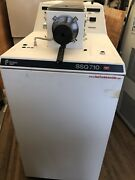 Finnigan Mat Ssq 710 220v 50/60 Hz. With I.c. Serial Card User I/q And Tsp2 Card