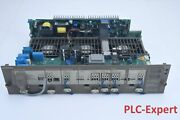 Used Siemens 6es5 955-3lc41 Simatic S5 Power Supply Module 6es5955-3lc41 Tested