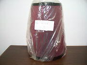 40-1032 Walker Engineering Airsep Filter Element 10x12 Tapered Cce