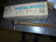 Nos 60-62 Chevy Gmc 1/2 Ton Pick Up Truck Inner Tie Rod 3769283 Long Gm Sk