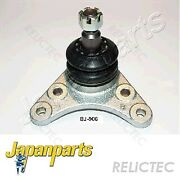 Front Ball Joint Suspension Isuzud-max I 1 8-973650180 8980058270 8-972357770