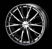 Tomand039s Th01 Wheels For Lexus Rx/f Sport 20x8.5j +35 5x114.3 Set Of 4 From Japan