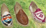 Women Sandal Huaraches Mexicano Handmade Authentic Mexican Genuine Soft Leather