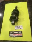Force Outboard 50hp Crank Crankshaft 40hp 1996 To 99 2cyl Clean