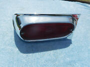 1960s Rambler Classic Tail Light Assembly