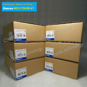 Genuine New In Box Interactive Display For Omron Ns12-ts00b-v1 Dhl Fedex Shippin