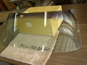 Nos 1966 - 1974 Mgb Mgc Gt Windshield Glass Coupe 1967 1968 1969 1970 1971 72 Mg