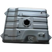 New 55 Gal Fuel/gas Tank Rear For 2004 2005 2006 2007 2008 Chevy Express Van
