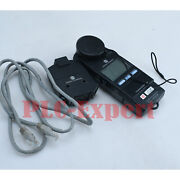 1pc Used Cl-200a Cl200a Konica Minolta Chroma Meter Fully Tested
