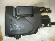 Yamaha 150hp 4 Stroke Outboard Electronics Mounting Plates And Cover