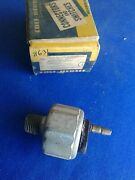 Mopar 1937-60 Hd Stoplamp Switch Cole-hersee 8631 Nors Usa
