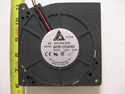 Qty.10- Delta Turbo Blower 24v Brushless Cooling Fan -wire Clipped