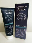 Avene After Shave Balm Calming Effect And Anti-irritant Properties 75 Ml