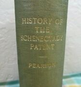 Schenectady Patent Dutch And English Times Lower Mohawk Valley - Pearson 1883