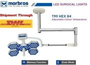 New Ot Light Led Surgical Memory Endo Mode Cold Light Ad. Color Operating Lamp