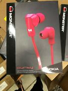 Nokia Purity High Definition In-ear Headset