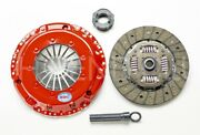 South Bend Stage 2 Daily Clutch Kit For 1990-1991 Volkswagon Corrado 1.8l G60