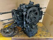 Sel2007-2009 Bmw R1200rt Parts Engine. Former Police Bike With About 100k Miles