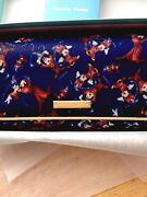 Samantha Thavasa Disney Mickey Wizard Large Wallet From 2013 D23 Japan Excl. Ret