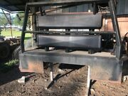 Utility And Welding Truck Bed