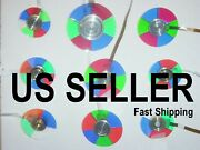Rca M61wh74s Replacement Color Wheel R128