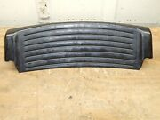New Holland Mz14h Zero Turn Foot Rest-used