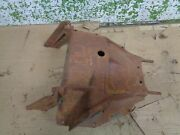 1951 Dodge Plymouth 6cyl Engine Bell Housing Lower Cover 868715-10 1950 1952 F