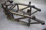 2011 Ducati Multistrada 1200 S Touring Frame Chassis 10 11 12 Aa2