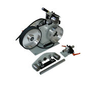 72 Inches Belt Sander Knife Grinder 220v Multi-funchion With Frequency Changer