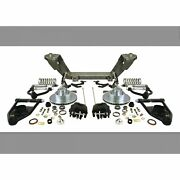 Dropmember Mustang Ii Ifs Kit For 47-54 Chevy Truck