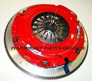 Rst 800-hp Twin Disc Clutch Aluminum Fly 09-15 Cts-v, 12-19 Zl1, 14-19 Corvette