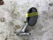 1950 And039s 1960and039s Vintage Falco Aftermarket Driver Side Mirror 40176