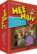 Hee Haw The Collectors Edition 14-disc Box Set Complete Dvd Series Collection