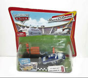 Disney Cars Pit Race Off Mood Springs No. 33 Launch And Race Error